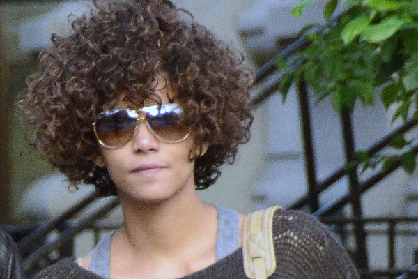 Halle Berry ordered to pay her ex