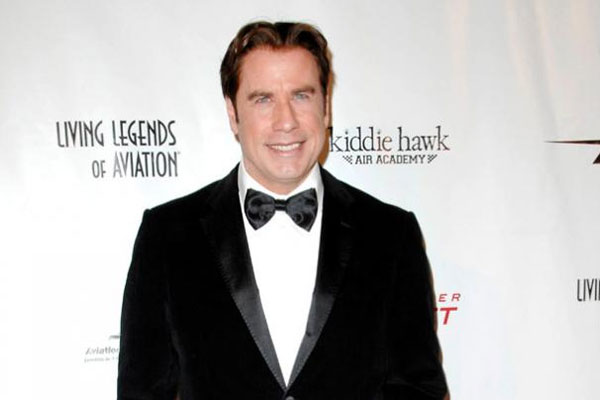 John Travolta is being sued