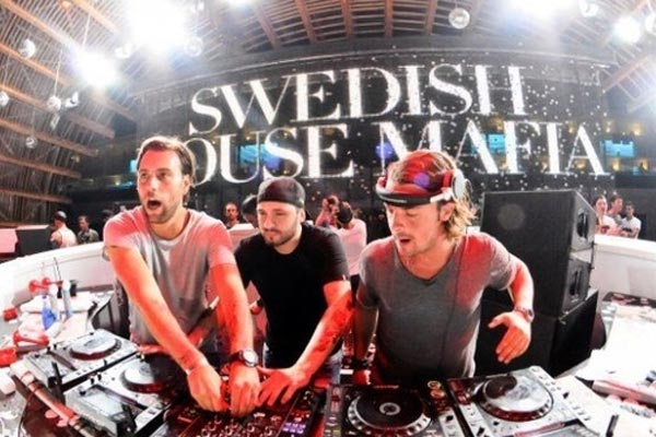 Swedish House Mafia call it quits