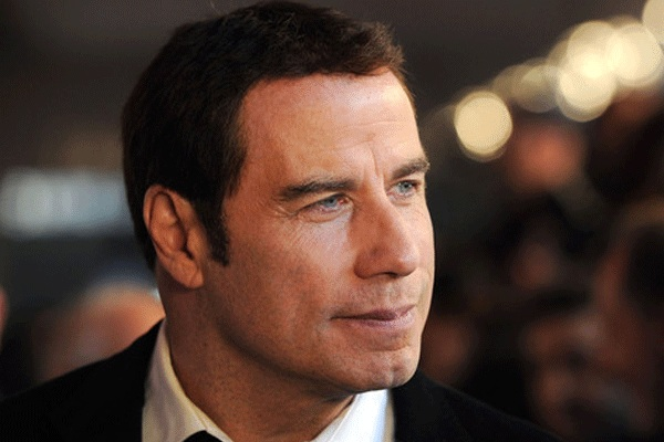 John Travolta has got himself in trouble once again!