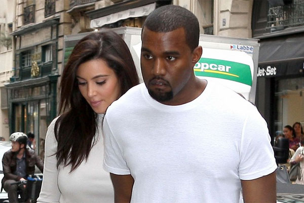 Kanye & Kim are being investigated for supporting Al-Qaeda