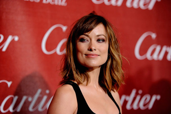 Olivia Wilde: 'My failed marriage made me fat'