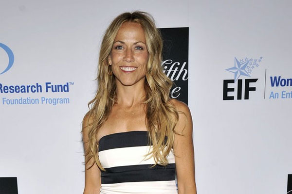 Sheryl Crow's been diagnosed with a brain tumour
