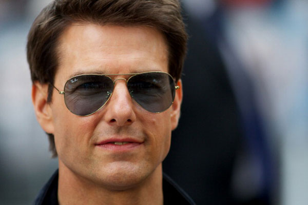 Tom Cruise's attorney has threatened to sue a magazine