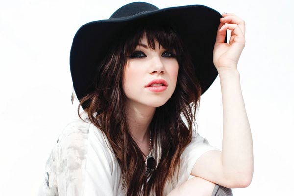 Carly Rae Jepsen sings about things she has never done