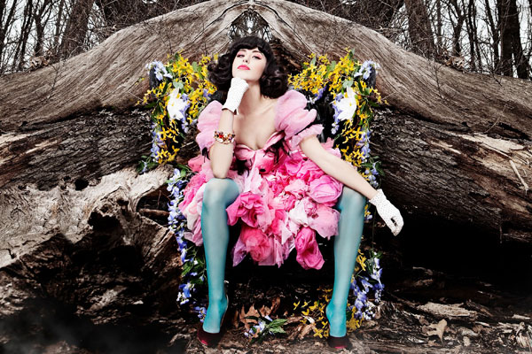 Kimbra: Two Way Street