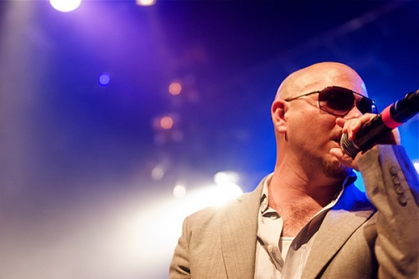 Guess where Pitbull is performing next?