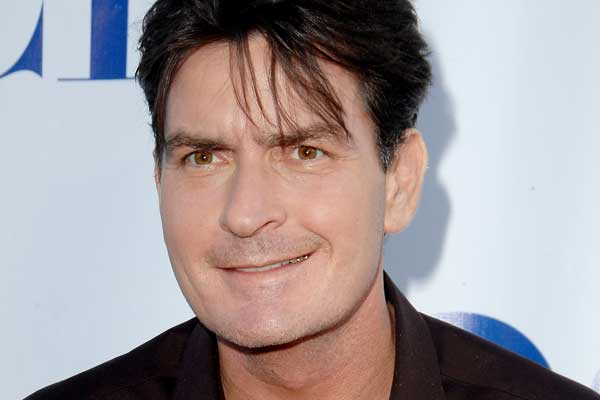 Charlie Sheen on American Idol?