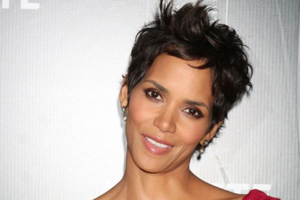 Halle Berry fine after hospitalization