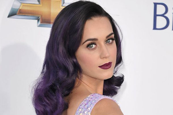 Katy Perry changes her stance on gay marriage