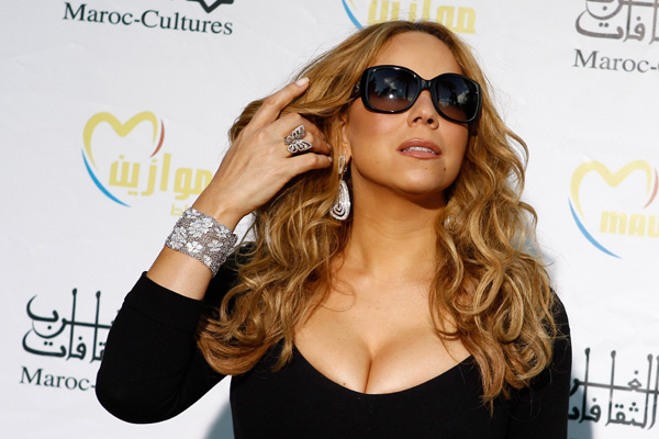 Mariah Carey confirmed as new American Idol judge