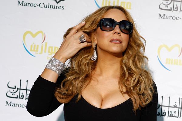 Mariah Carey confirmed as new American Idol judge