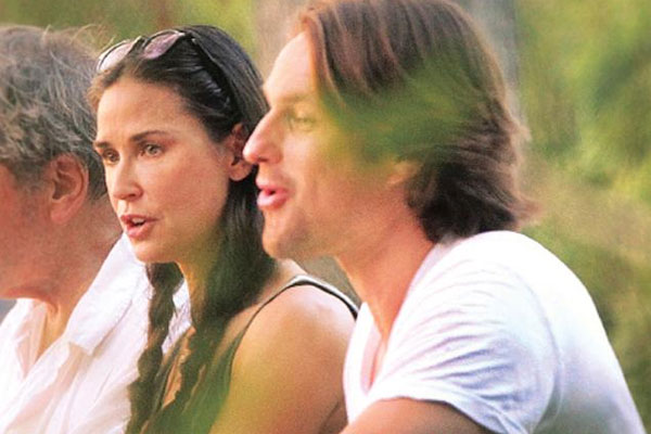 Demi Moore is dating a NZer!