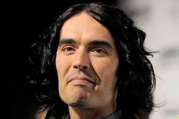Russell Brand is given community service