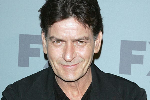 Charlie Sheen smashes ratings records with new TV show