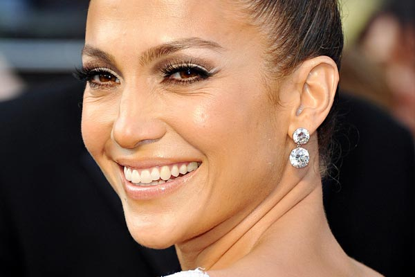 JLo crowned queen of celebrity perfumes