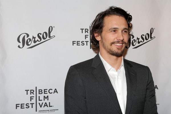 James Franco to become a regular in Playboy