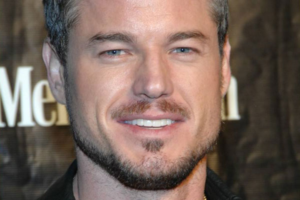 Eric Dane