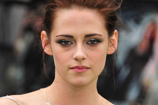 Kristen Stewart upset over body double