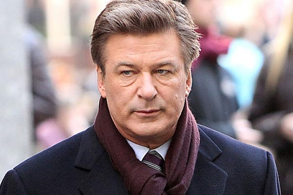 Alec Baldwin's huge donation