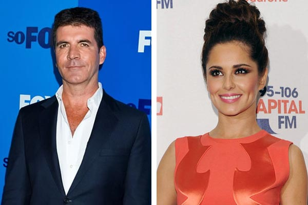 Simon Cowell gets revenge on Cheryl Cole
