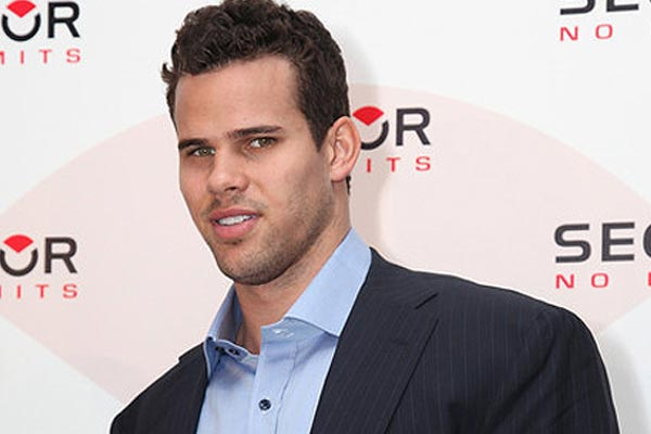 Has Kim Kardashian's ex husband Kris Humphries knocked up his ex?