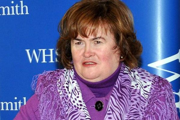 Susan Boyle's neighbours complain to the council