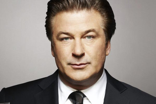 Who did Alec Baldwin want to stab
