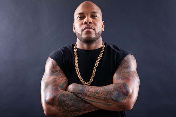 Flo Rida: Wild Ones