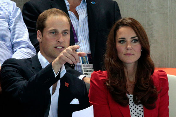 The Royal Family face a Playboy scandal
