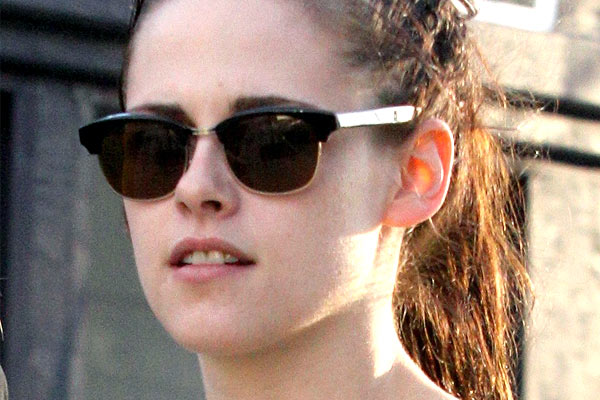 How Kristen Stewart is trying to win back Robert Pattinson