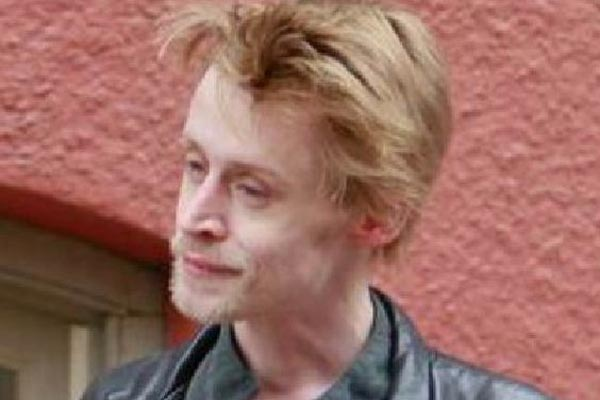 Macaulay Culkin hooked on heroin
