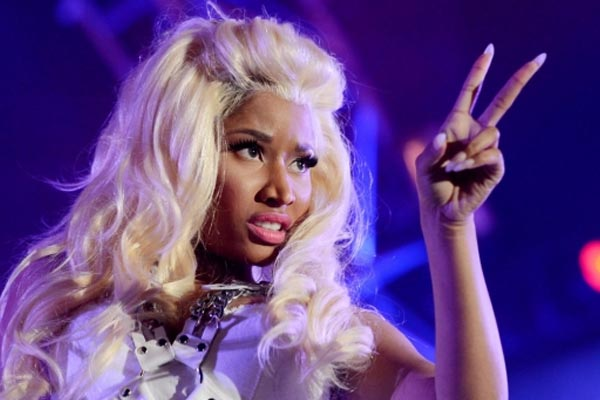 Nicki Minaj signs up as American Idol judge