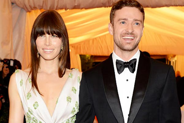Did Justin Timberlake &amp; Jessica Biel get married?