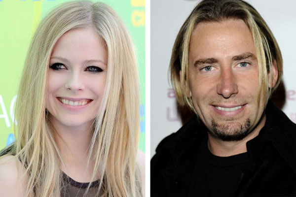 Avril Lavigne to marry Nickelback's Chad Kroeger