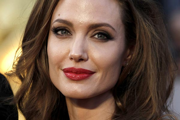 Angelina Jolie's daughter gets movie role