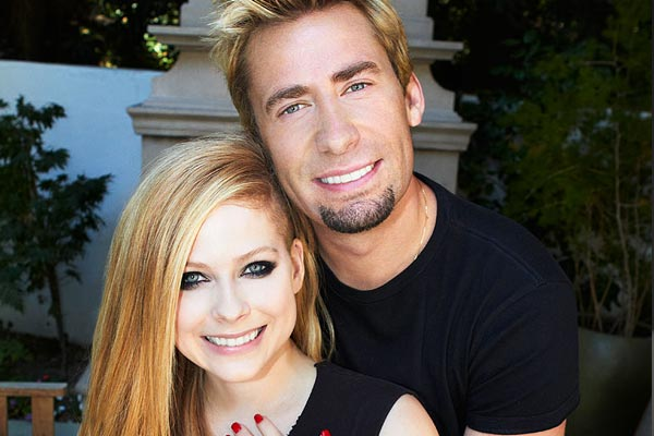 What does Avril Lavigne see in Chad Kroeger?