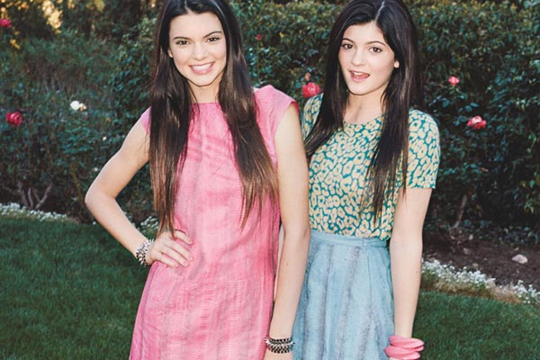 Kim Kardashian's sisters plan their own spin off