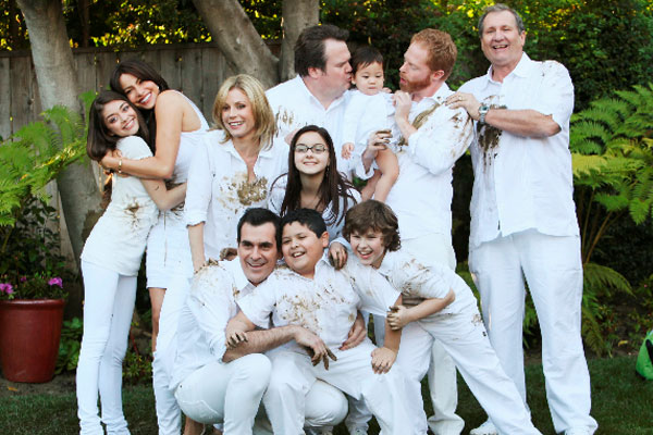 The kids of Modern Family get a monster pay rise