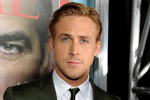 Ryan Gosling gives away his pants