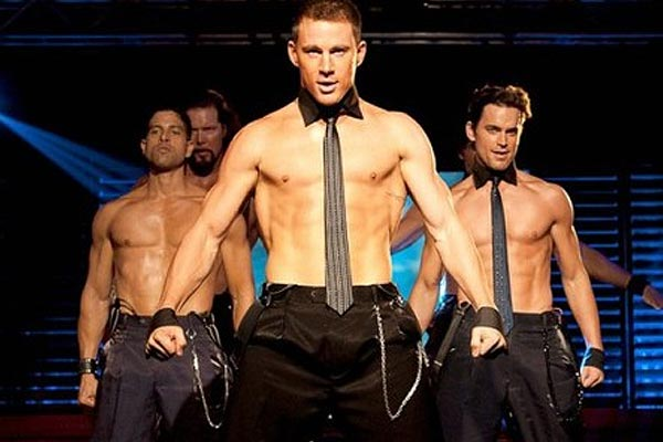 Magic Mike in real life