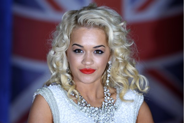 Is Rita Ora dating a Kardashian?