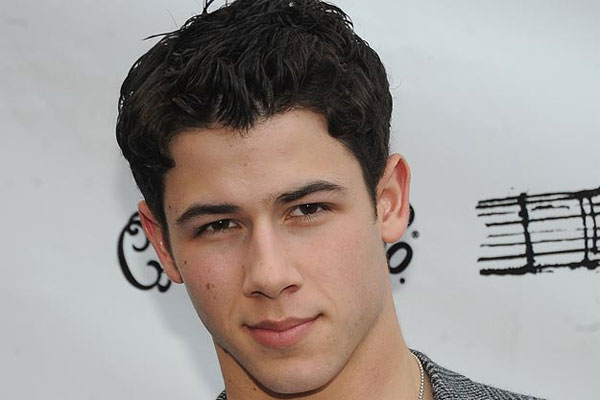 Nick Jonas is the new American Idol judge