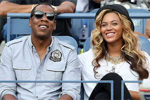 Jay Z and Beyonce top Forbes celeb couple list for 2012