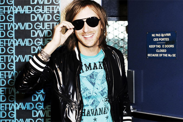 David Guetta thinks Gaga's album would have been better with him