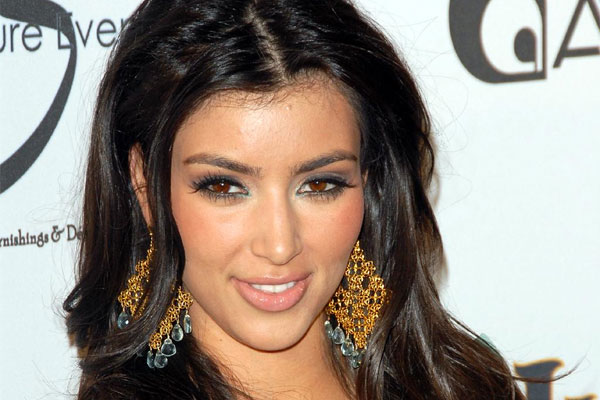 Kim Kardashian angry at niece's name choice