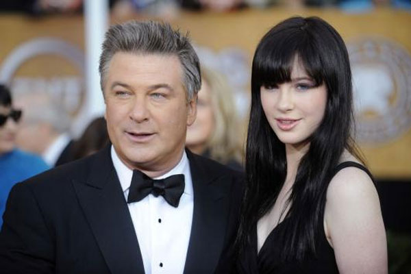 Alec Baldwin's daughter speaks out about his abusive voicemail
