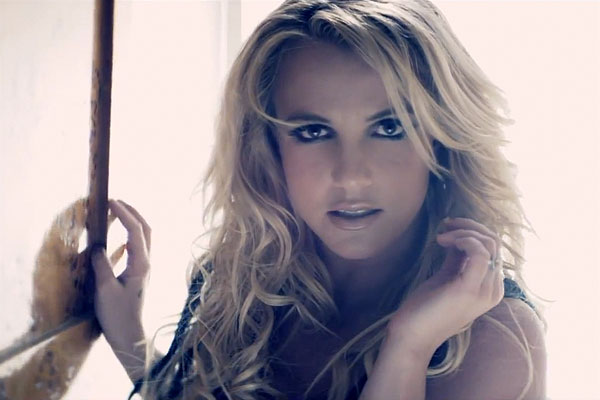 Britney Spears: 'I wasn't about to quit X Factor'