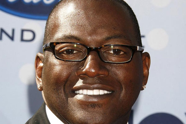 Randy Jackson is back on the judging panel