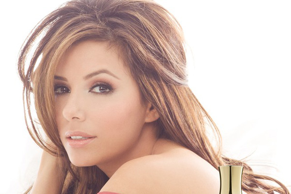 Eva Longoria bares all for sleep book
